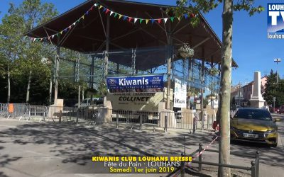 Fête du Pain – kiwanis Club Louhans Bresse