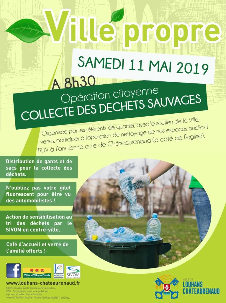 2019-0511-LOUHANS-operation-ville-propre